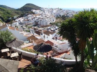 Aventura Malaga - Frigilana