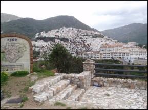 Aventura Malaga - Igualeja