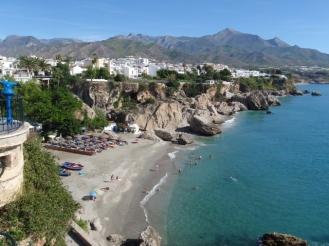 Aventura Malaga - Nerja
