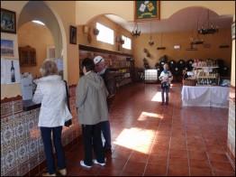 Aventura Malaga - Marked