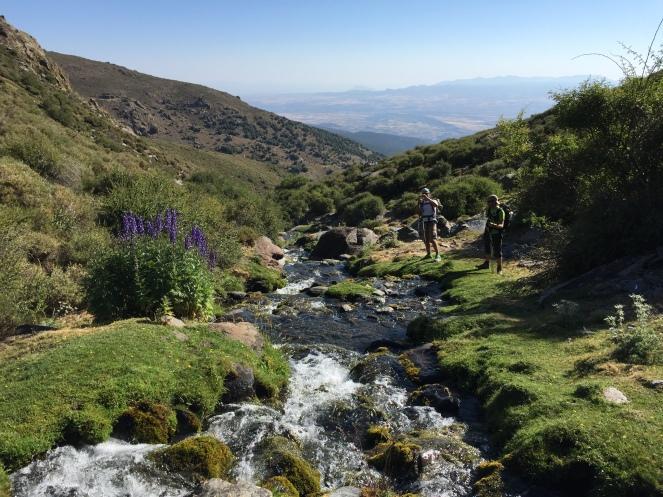 Aventura Malaga - Sierra Nevada
